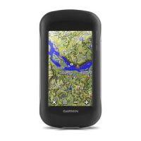 GARMIN MONTANA 680T TOUGH HANDHELD+AUTO MOUNT KIT INCLUDED