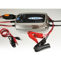CTEK MXS7.0 12V 7AMP BATTERY CHARGER FOR CARS CARAVAN MARINE
