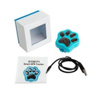WIFI PET TRACKER WATERPROOF IP66  TRACKING