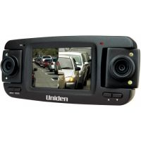 UNIDEN IGO CAM 850 CAM850 TRIPLE CAMERA WITH REVERSE CAMERA