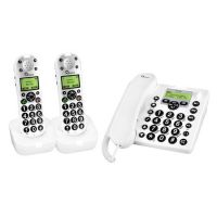 ORICOM PRO910-2 AMPLIFIED PHONE COMBO ANSWERING MACHINE